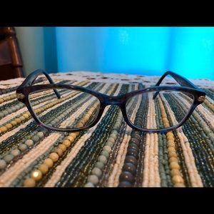 Coach eyeglasses